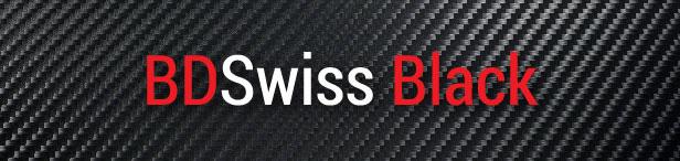 BDSwiss Black